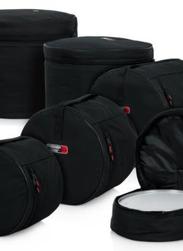 Gator Cases Gator 5-Piece Fusion Drum Bag Set