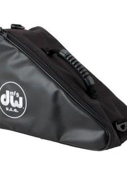 DW DW Machine Drive Leather Pedal Bag