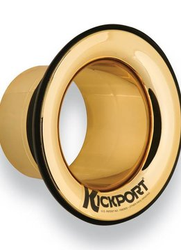 """KickPort Kickport 5"""" - Gold"""