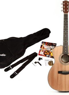 Fender Fender FA-125S Acoustic Pack