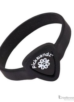 Pickbandz Pickbandz Adult Epic Black Bracelet