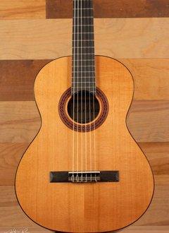 Cordoba Cordoba C5 Cadete 3/4 Nylon String Guitar - Mint