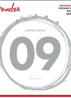 Fender Fender 150L Original 150 Electric Guitar Strings, 9-42