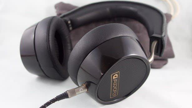 Zildjian Zildjian AF240 Headphones