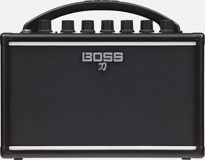 Boss Boss Katana Mini
