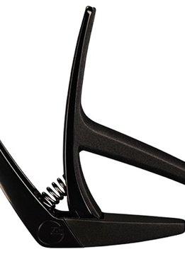 G7th Nashville Capo, Black