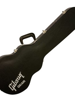 Gibson Gibson Gear Les Paul Hard Case