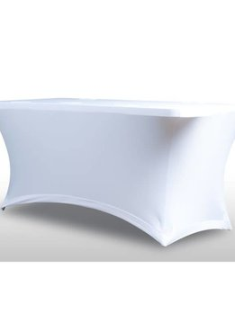 ADJ HD Event Table Scrim White