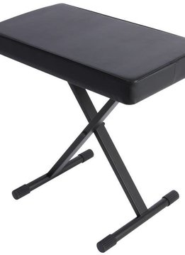 On-Stage On-Stage KT7800 Three Position Small X-Style Bench