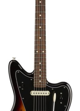 Fender Player Jaguar®, Pau Ferro Fingerboard, 3 Color Sunburst