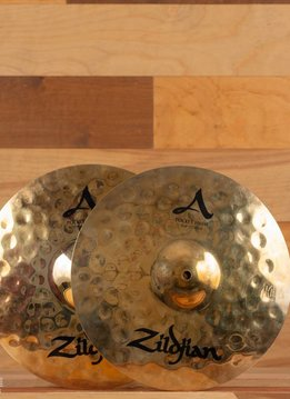 "Zildjian Zildjian 13"" A Custom Pocket Hats - Mint"