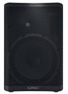 QSC QSC CP12 12-Inch Compact Powered Loudspeaker