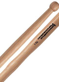 Innovative Percussion Multi-Tom Hickory Stick