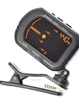 Musedo Musedo T-40 Clip Style Chromatic Tuner
