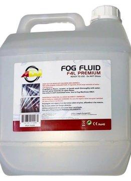 ADJ F4L Premium Fog Fluid