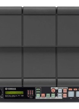 Yamaha Yamaha DTX-Multi 12 Electronic Percussion Pad - Mint Condition