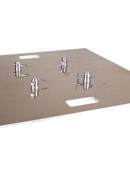 Global Truss Base Plate 30x30a