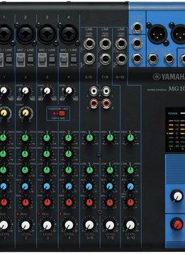 Yamaha Yamaha MG10 Mixing Console