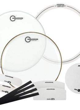 Aquarian Aquarian Snare Drum Tune Up Kit