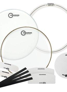 Aquarian Aquarian T-Kit Snare Drum Tune Up Kit