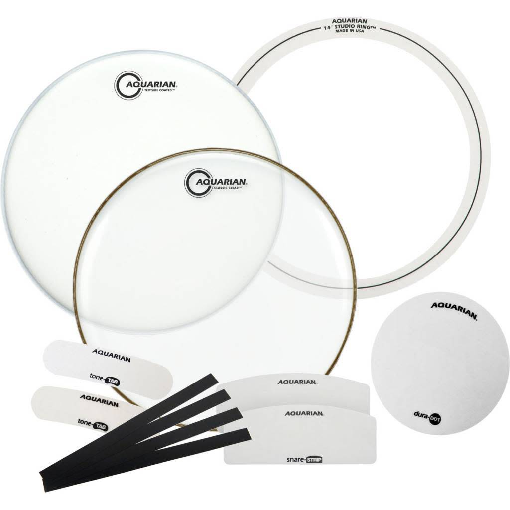Aquarian Aquarian T-Kit Snare Drum Tune Up Kit