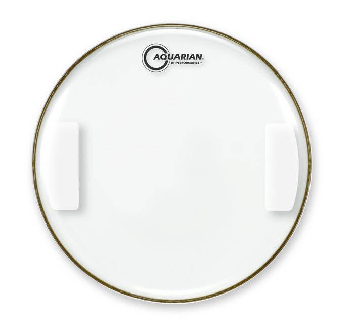 "Aquarian Aquarian 10"" Hi-Performance Snare Side"