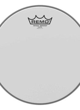 """Remo Remo 10"""" Vintage Emperor Coated"""