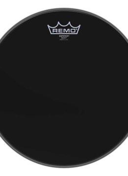 """Remo Remo 12"""" Emperor Ebony"""