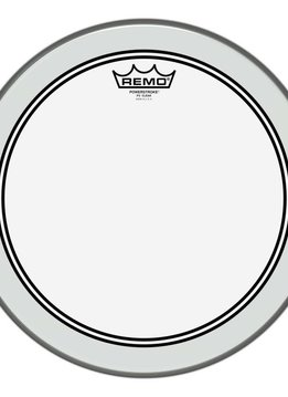 "Remo Remo 13"" Powerstroke 3 Clear"