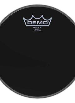 """Remo Remo 8"""" Emperor Ebony"""