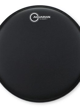 """Aquarian Aquarian 13"""" Hi-Velocity Black"""
