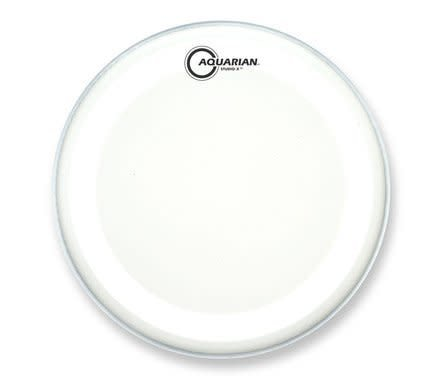 "Aquarian Aquarian 14"" Studio-X, Coated"