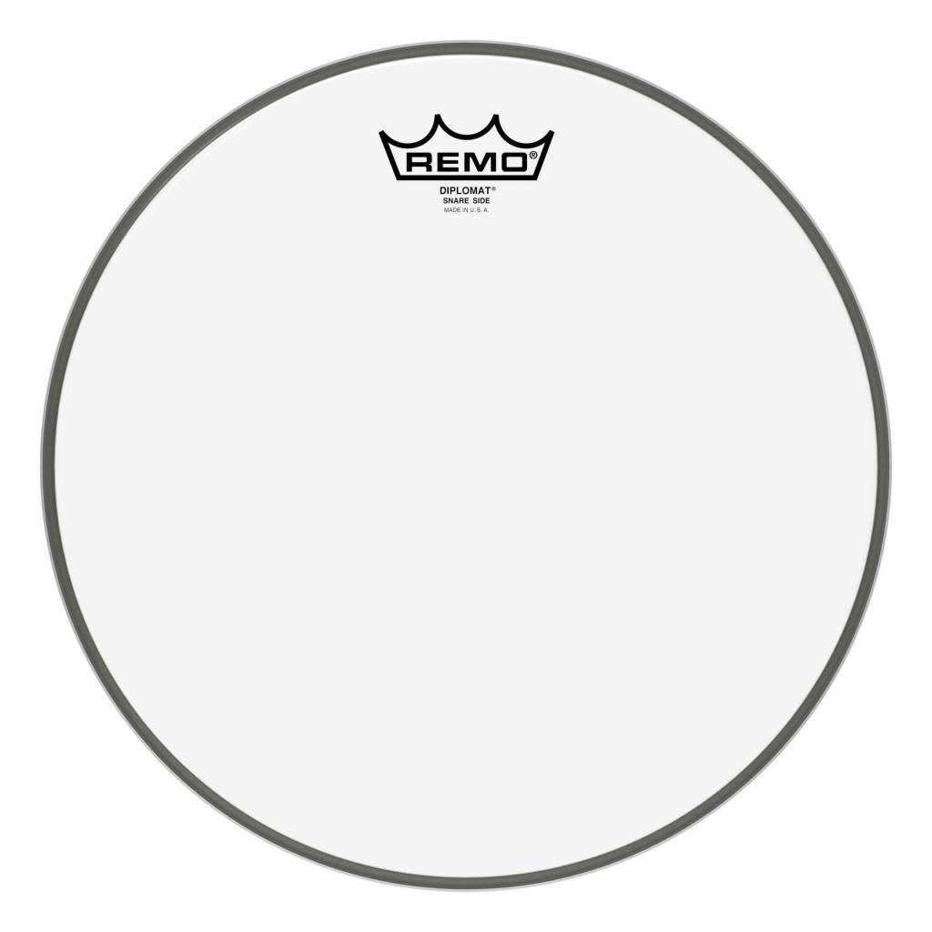 """Remo Remo 12"""" Diplomat Clear"""