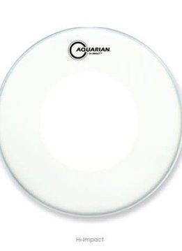 "Aquarian Aquarian 13"" Hi-Impact White"