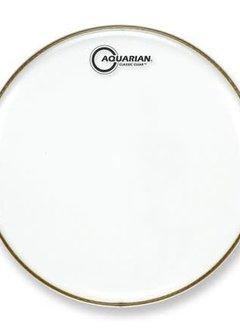 """Aquarian Aquarian 14"""" Classic Clear Snare Side"""