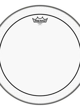 """Remo Remo 16"""" Pinstripe, Clear"""