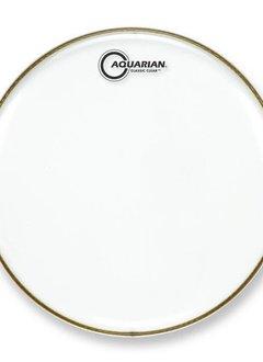 """Aquarian Aquarian 8"""" Classic Clear"""