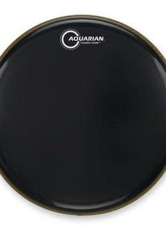 """Aquarian Aquarian 13"""" Classic Clear - Black"""