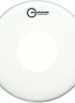 "Aquarian Aquarian 16"" Texture Coated w/ Power Dot"