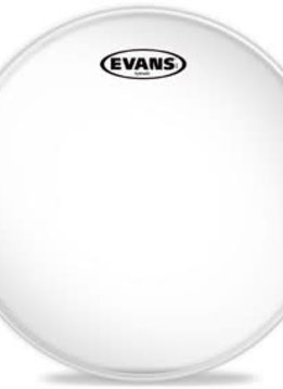 "Evans Evans 10"" Hydraulic Clear Head"