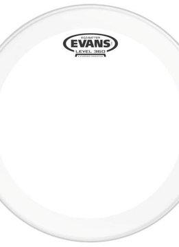 "Evans Evans 20"" EQ3 Clear"