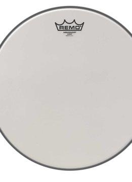 """Remo Remo 14"""" Ambassador Suede"""