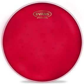 "Evans Evans 10"" Hydraulic Red"