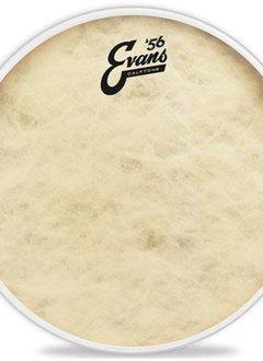 "Evans Evans 10"" Calftone Tom Batter Head"