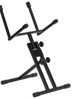 On-Stage On-Stage RS7705 Pro Tiltback Amp Stand