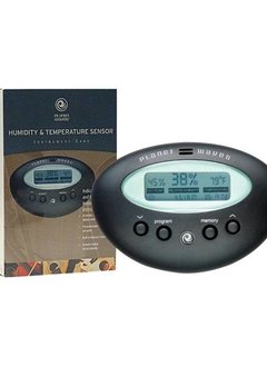 Planet Waves Planet Waves Humidity and Temperature Sensor