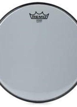 """Remo Remo 14"""" Emperor Clear Colortone, Smoke"""