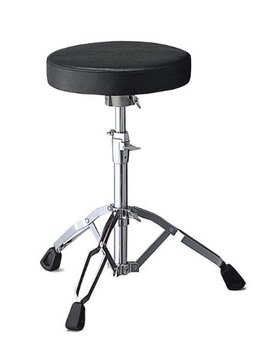 Pearl Pearl D790 Round Drum Throne