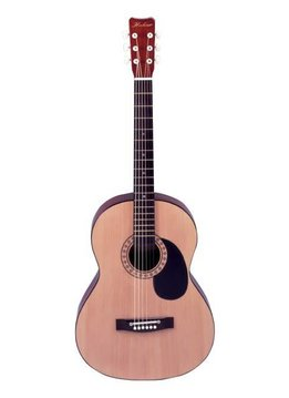 Hohner A  7/8 Steel String Guitar