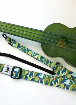 The Hug Strap All in One Hug Strap - Cactus and Birds